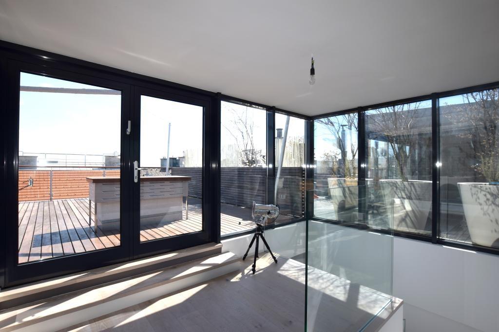 Design DG-Wohnung mit Dachterrasse und Fernblick /  / 1070Wien / Bild 5