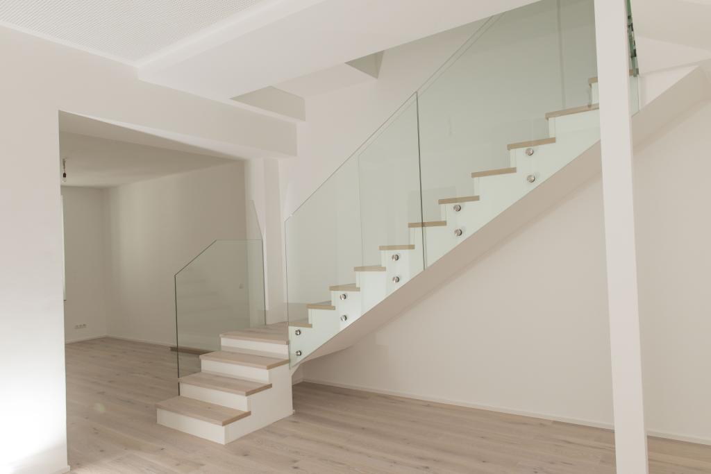 Design DG-Wohnung mit Dachterrasse und Fernblick /  / 1070Wien / Bild 7