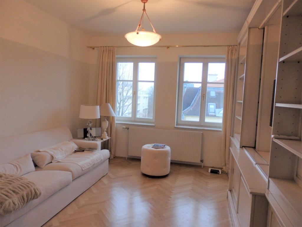 jpgcnt ---- kleine schmucke Villa - Nähe Rosarium /  / 2500Baden / Bild 2