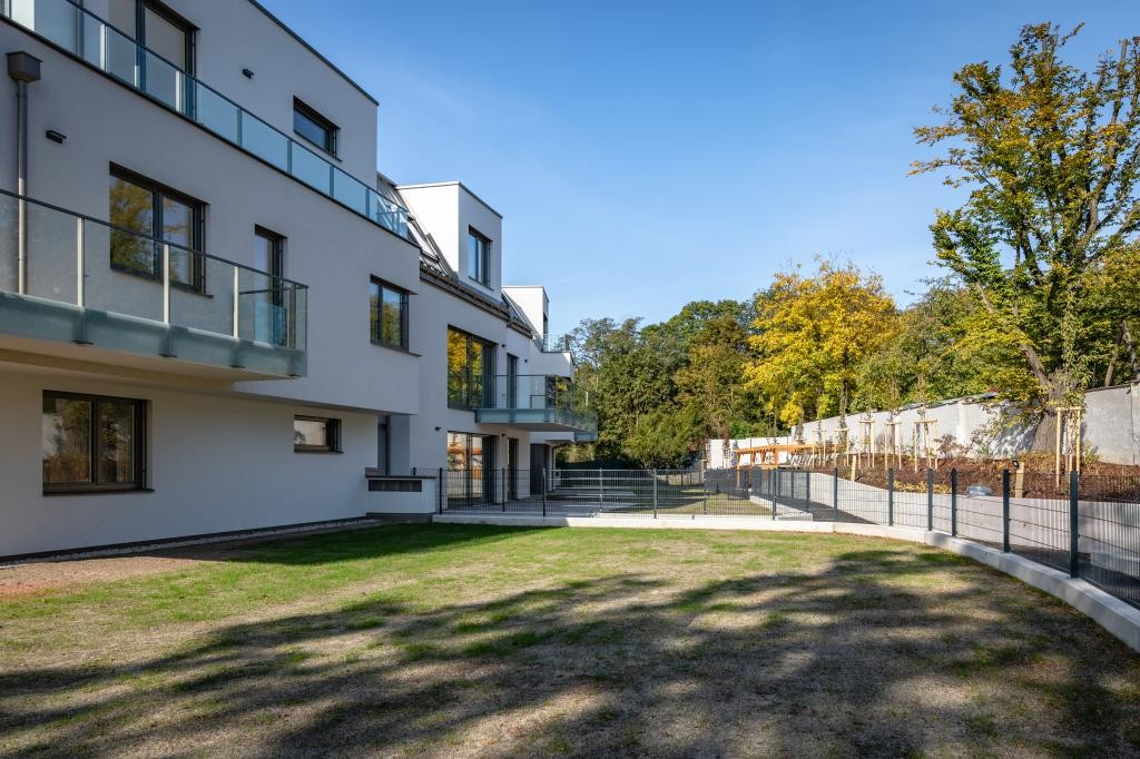 jpgcnt ---- PARK TWINS - Wohnen mitten in der Natur - PROVISIONSFREI für die KäuferInnen /  / 1140Wien / Bild 0