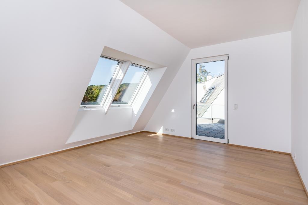 jpgcnt ---- PARK TWINS - Wohnen mitten in der Natur - PROVISIONSFREI für die KäuferInnen /  / 1140Wien / Bild 2