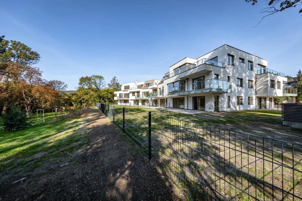 jpgcnt ---- PARK TWINS - Wohnen mitten in der Natur - PROVISIONSFREI für die KäuferInnen /  / 1140Wien / Bild 4