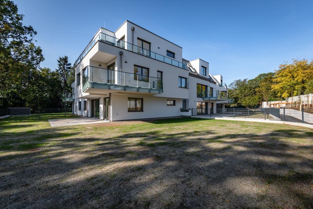 jpgcnt ---- PARK TWINS - Wohnen mitten in der Natur - PROVISIONSFREI für die KäuferInnen /  / 1140Wien / Bild 1