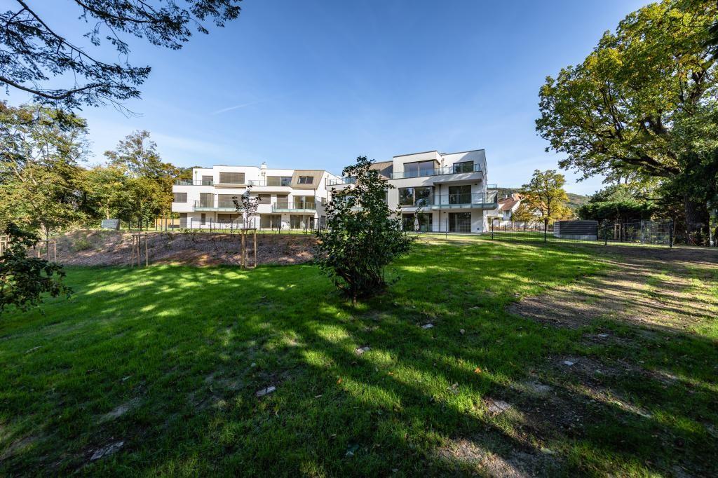 jpgcnt ---- PARK TWINS - Wohnen mitten in der Natur - PROVISIONSFREI für die KäuferInnen /  / 1140Wien / Bild 8