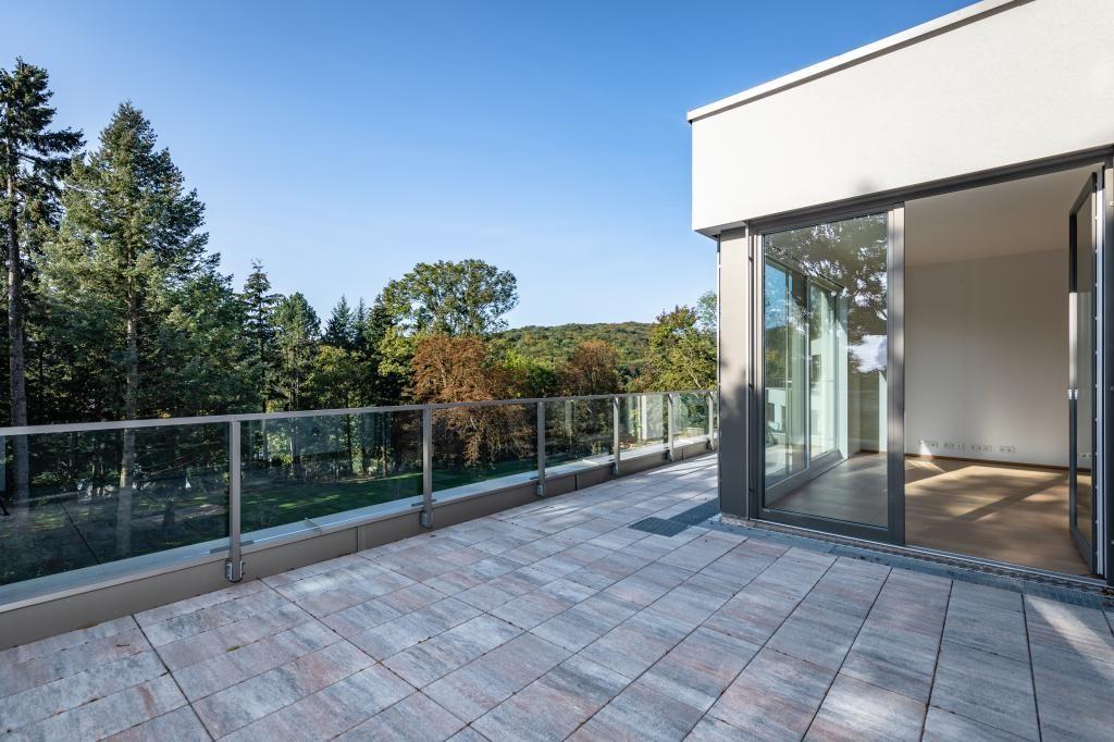 jpgcnt ---- PARK TWINS - Wohnen mitten in der Natur - PROVISIONSFREI für die KäuferInnen /  / 1140Wien / Bild 9
