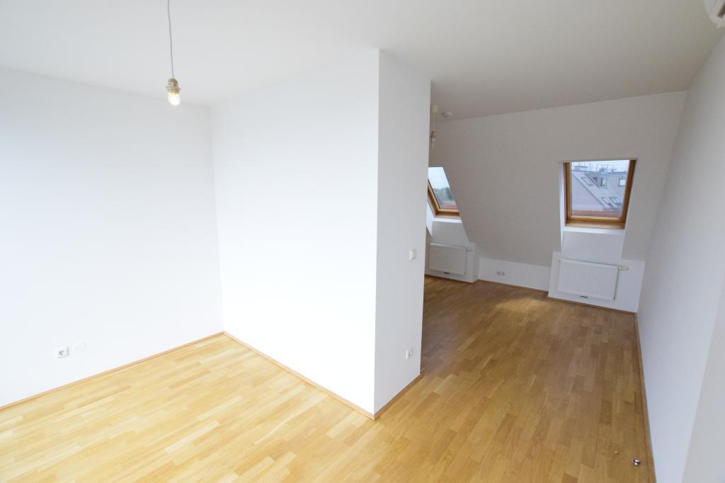 Dachgeschoss Maisonette mit zwei Terrassen /  / 1030Wien / Bild 1