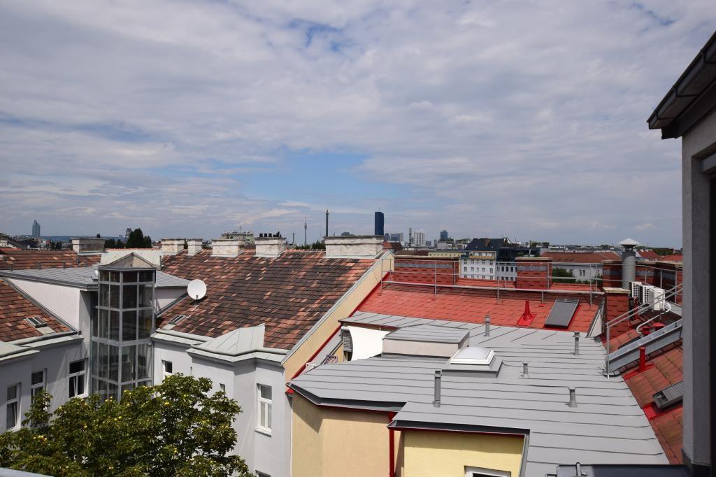 Dachgeschoss Maisonette mit zwei Terrassen /  / 1030Wien / Bild 3