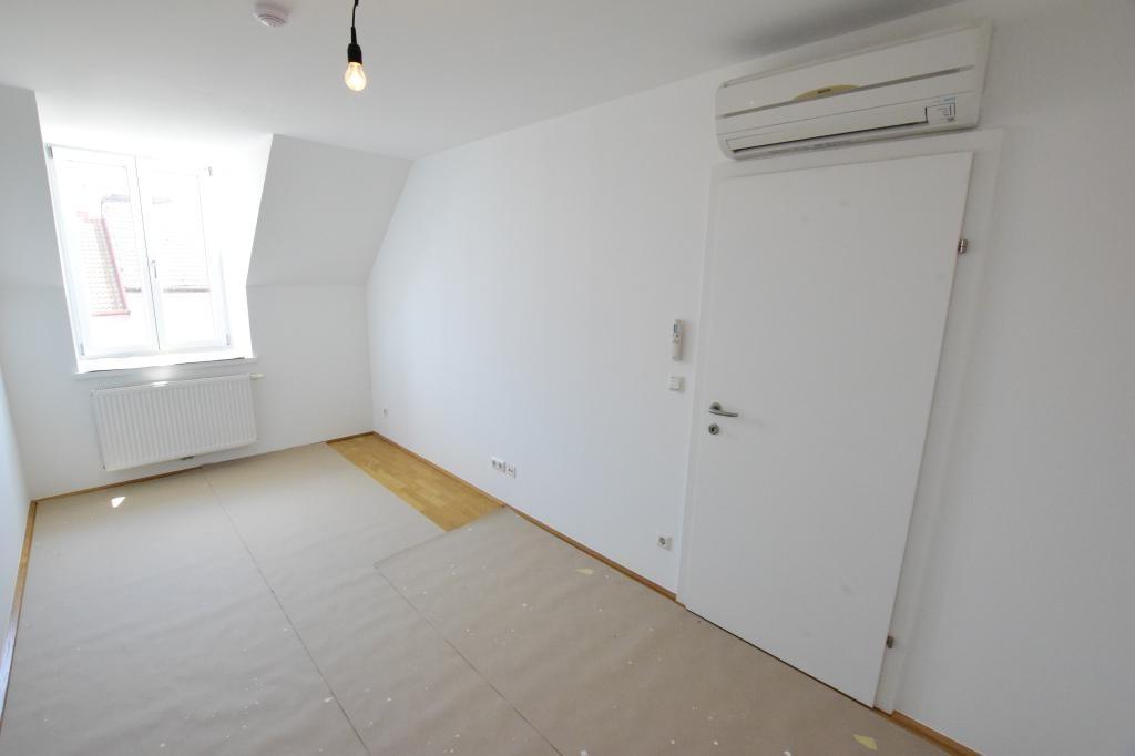 Dachgeschoss Maisonette mit zwei Terrassen /  / 1030Wien / Bild 6
