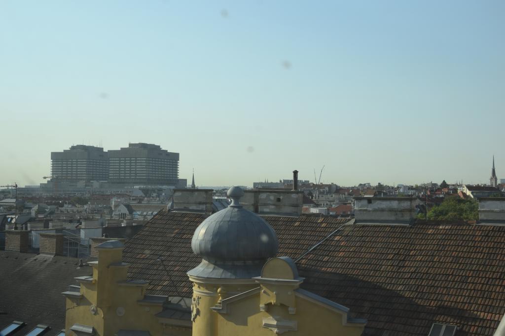 jpgcnt ---- Erstbezug Dachmaisonette mit Terrasse /  / 1180Wien, Währing / Bild 0