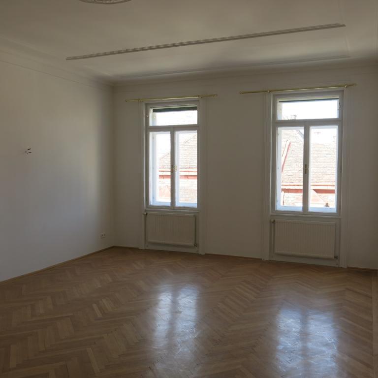 Altbauwohnung /  / 1090Wien / Bild 2