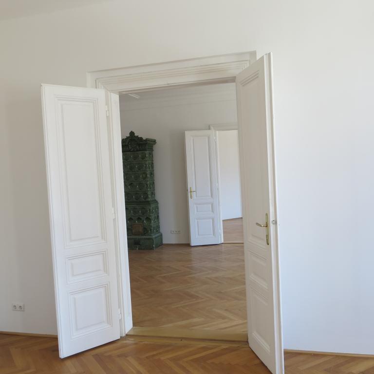 Altbauwohnung /  / 1090Wien / Bild 3