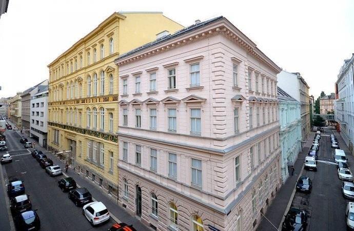 DESIGN-MÖBLIERTE STUDIO - CHARMING VIENNA FURNISHED APARTMENT /  / 1090Wien / Bild 4