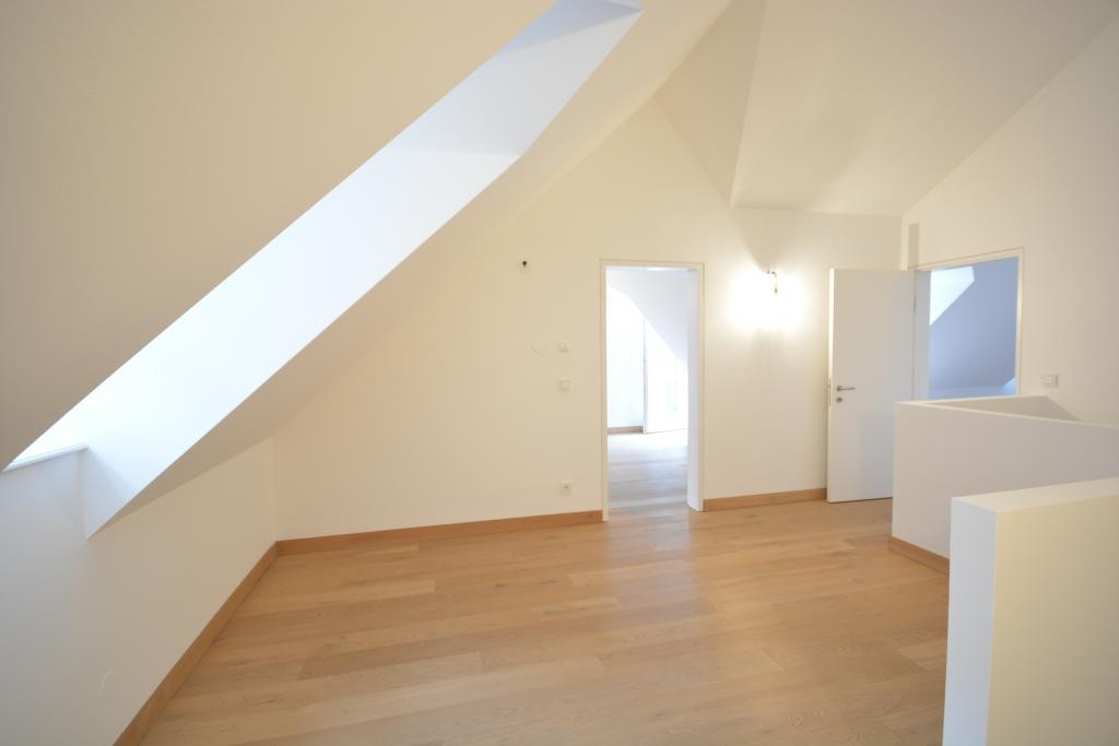 CHARMANTE DESIGN-WOHNUNG im DREIKANTHOF // CHARMING DESIGN APARTMENT in CLASSICAL VINERER COTTAGE /  / 1190 Wien / Bild 2