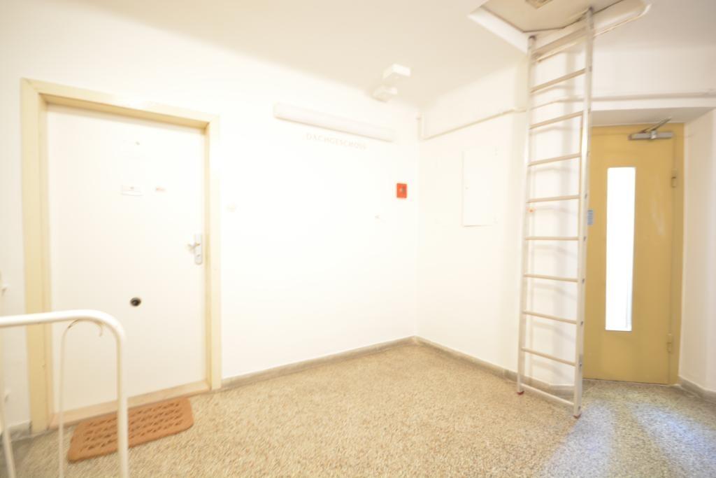 jpgcnt ---- LOFTWOHNUNG - Ausbauprojekt im DACHGESCHOß /  / 1180Wien / Bild 2
