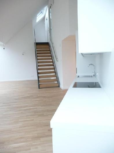 jpgcnt ---- Dachgeschoßwohnung in zentraler Lage /  / 1080Wien / Bild 7