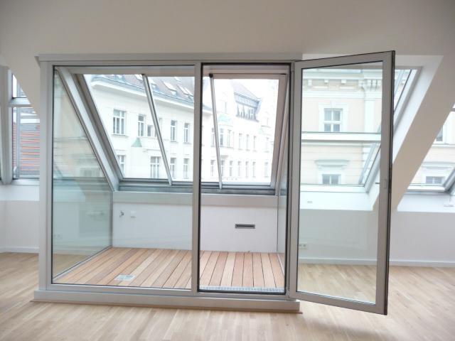 jpgcnt ---- Dachgeschoßwohnung in zentraler Lage /  / 1080Wien / Bild 8