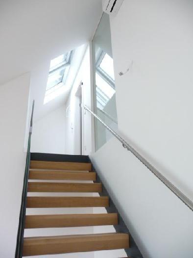 jpgcnt ---- Dachgeschoßwohnung in zentraler Lage /  / 1080Wien / Bild 9