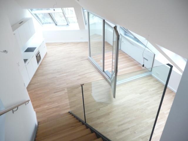 jpgcnt ---- Dachgeschoßwohnung in zentraler Lage /  / 1080Wien / Bild 10