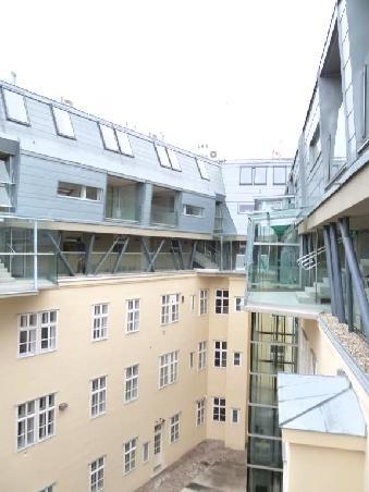 jpgcnt ---- Dachgeschoßwohnung in zentraler Lage /  / 1080Wien / Bild 16