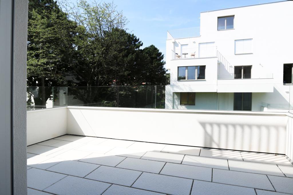 Unbefristete Topwohnung mit 2 Balkonen und Garage /  / 1190Wien / Bild 0