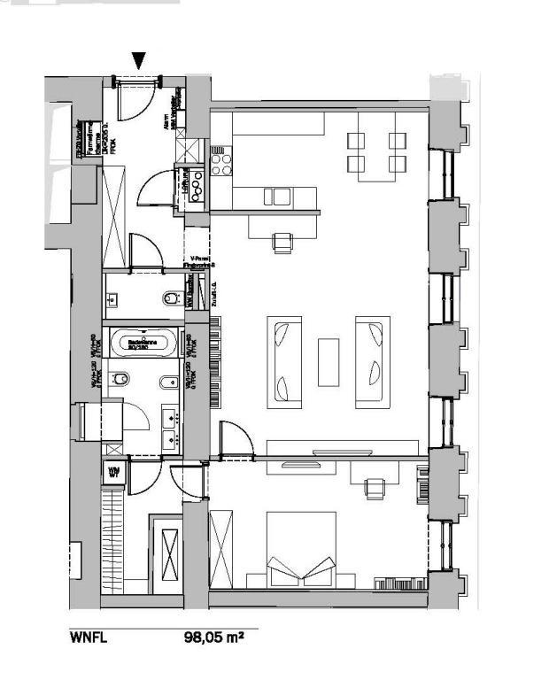 Luxuswohnung /  / 1010Wien, Innere Stadt / Bild 0