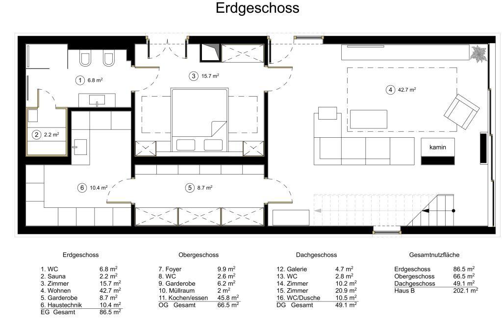 jpgcnt ---- Einfamilien Villa mit Pool /  / 1190Wien, Döbling / Bild 2