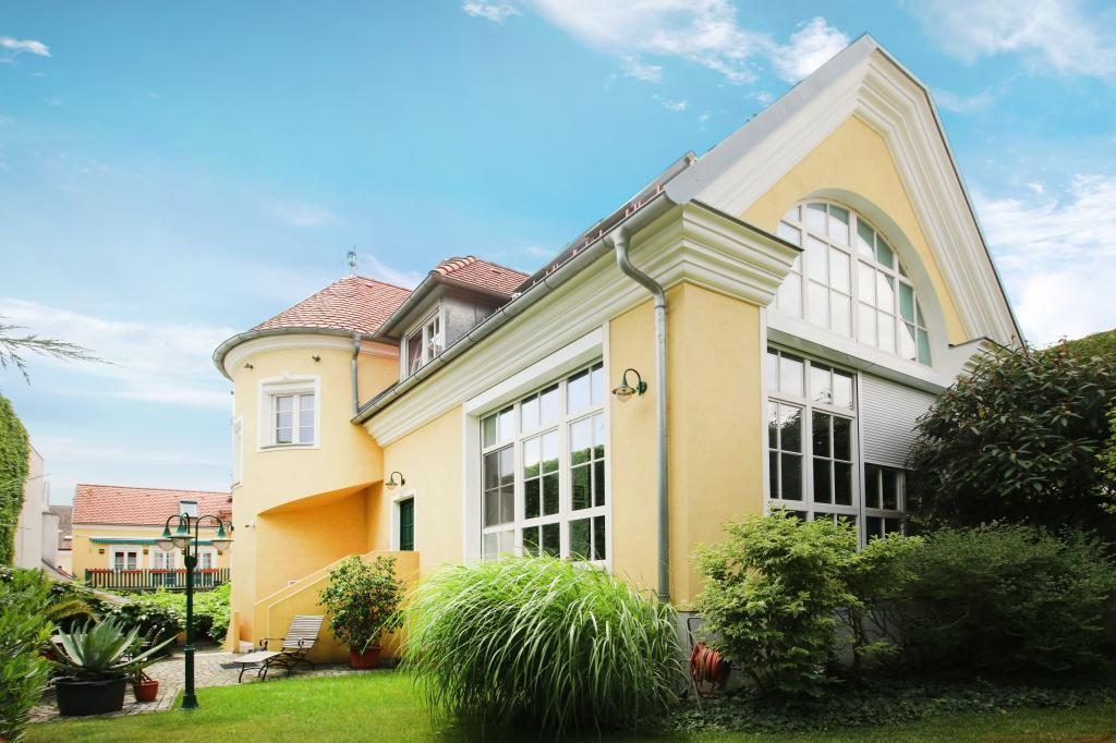 Luxussaniertes Doppelhaus