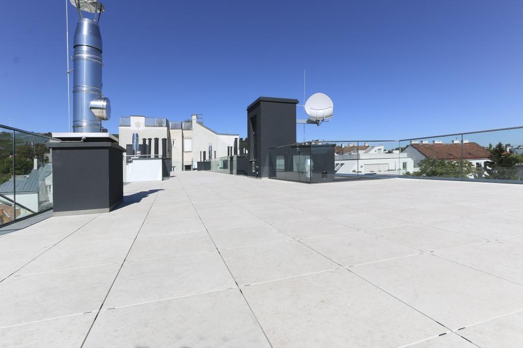 außergewöhnliche Luxus Dachterrassen Wohnung in nobler Lage / Erstbezug /  / 1190Wien, Döbling / Bild 0