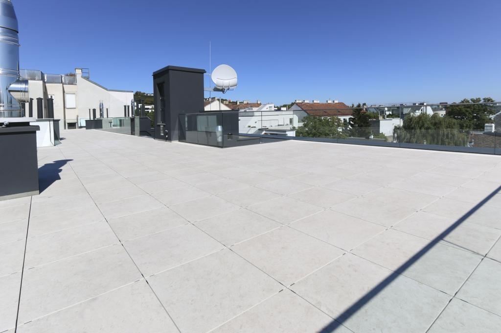 außergewöhnliche Luxus Dachterrassen Wohnung in nobler Lage / Erstbezug /  / 1190Wien, Döbling / Bild 1