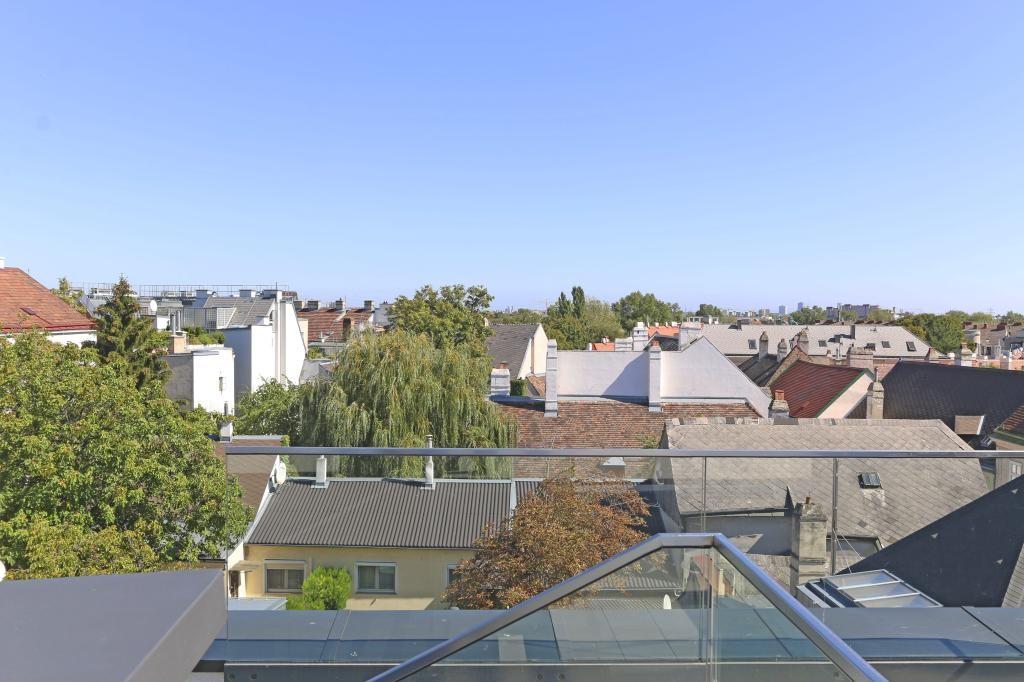 außergewöhnliche Luxus Dachterrassen Wohnung in nobler Lage / Erstbezug /  / 1190Wien, Döbling / Bild 2