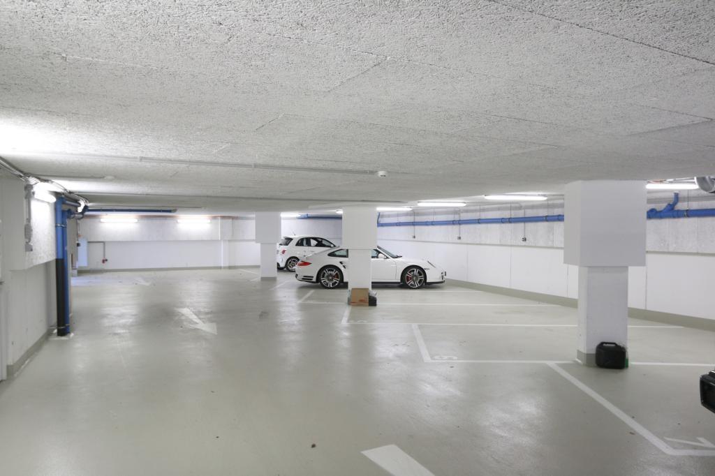 außergewöhnliche Luxus Dachterrassen Wohnung in nobler Lage / Erstbezug /  / 1190Wien, Döbling / Bild 7