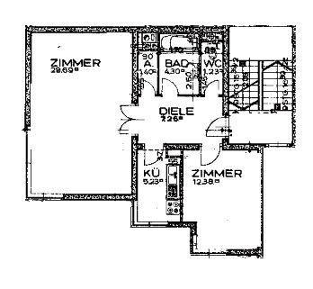 Komplett neu Top-sanierte Wohnung   M I T   Garagenplatz /  / 1160Wien, Ottakring / Bild 6