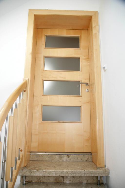 Exklusive Dachgeschosswohnung in Aussichtslage /  / 4084St. Agatha / Bild 4
