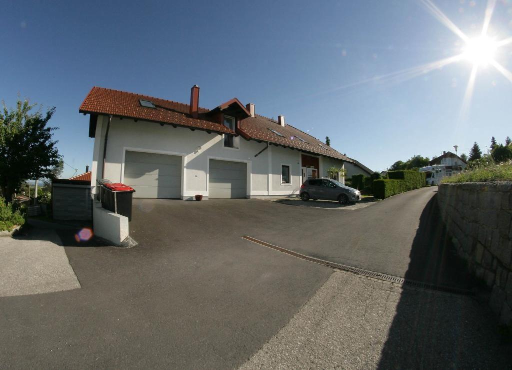 Exklusive Dachgeschosswohnung in Aussichtslage /  / 4084St. Agatha / Bild 7