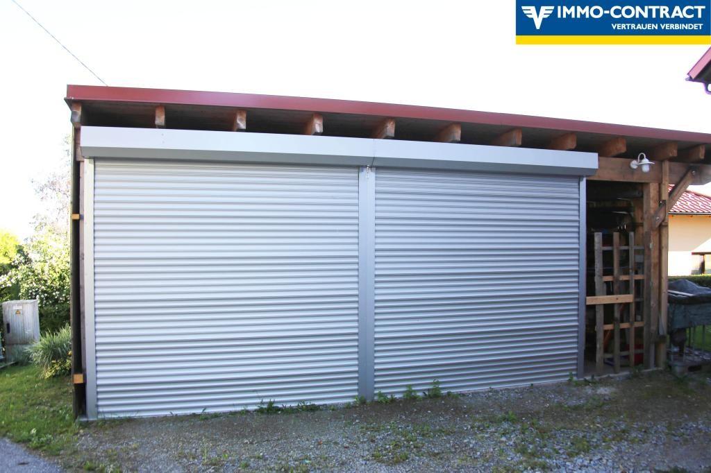 Exklusive Dachgeschosswohnung in Aussichtslage /  / 4084St. Agatha / Bild 9