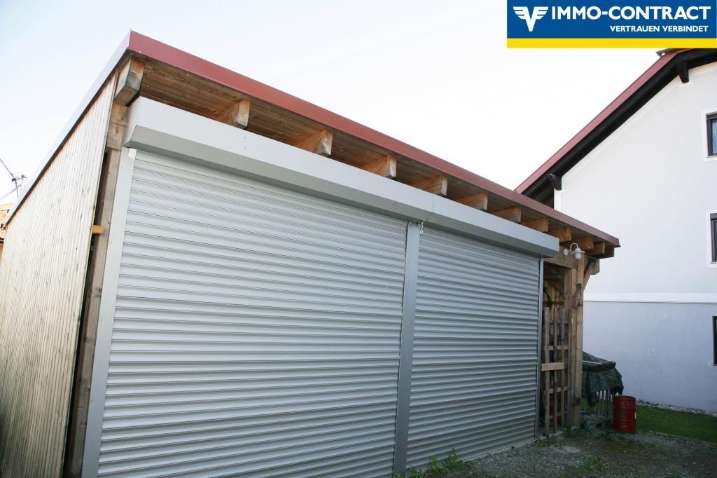 Exklusive Dachgeschosswohnung in Aussichtslage /  / 4084St. Agatha / Bild 1