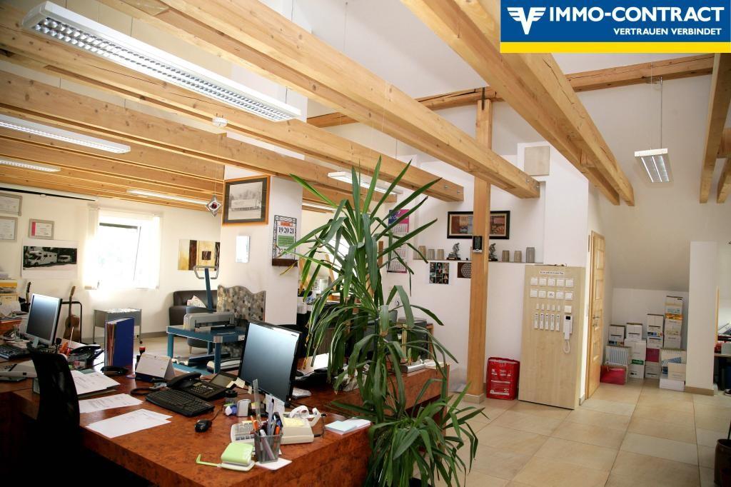 Exklusive Dachgeschosswohnung in Aussichtslage /  / 4084St. Agatha / Bild 10