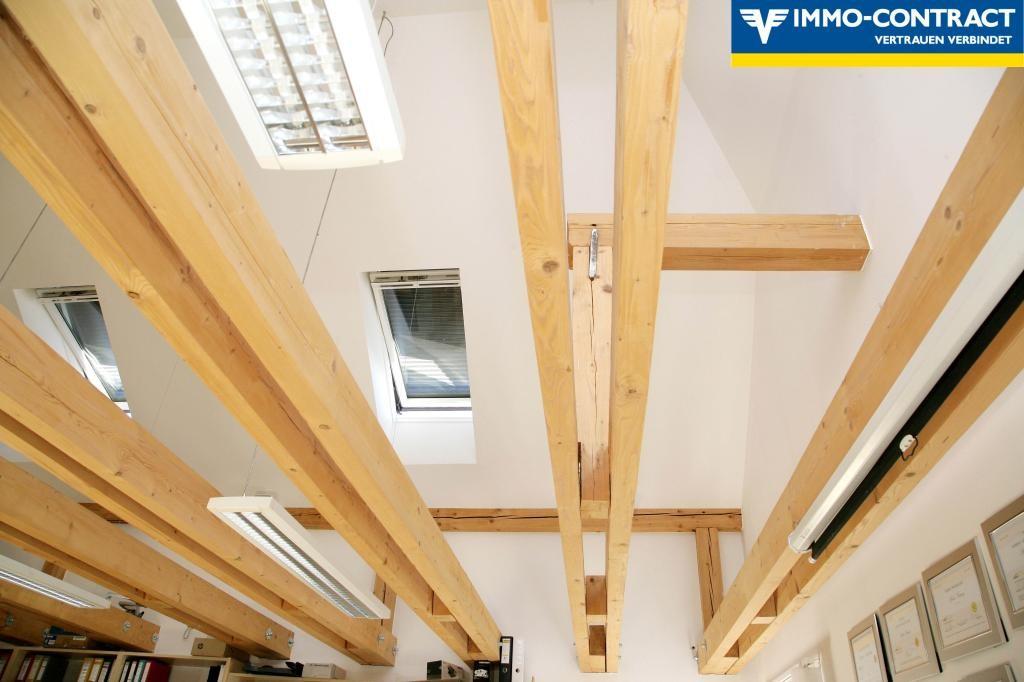 Exklusive Dachgeschosswohnung in Aussichtslage /  / 4084St. Agatha / Bild 13