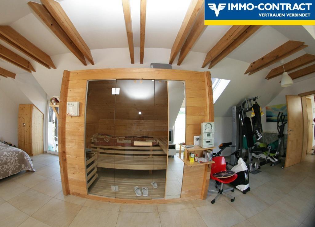 Exklusive Dachgeschosswohnung in Aussichtslage /  / 4084St. Agatha / Bild 18