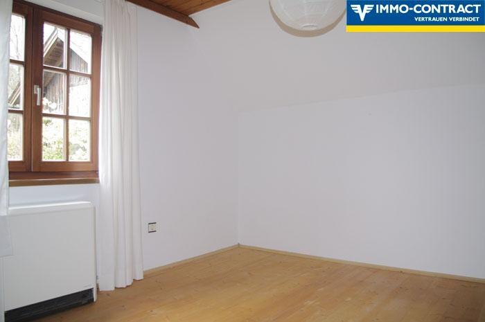 Romatisches Holzhaus am Attersee /  / 4866Unterach / Bild 1