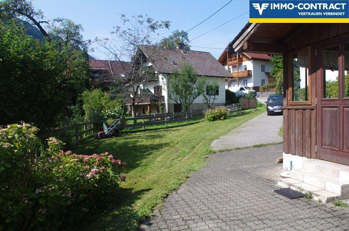 Romatisches Holzhaus am Attersee /  / 4866Unterach / Bild 2