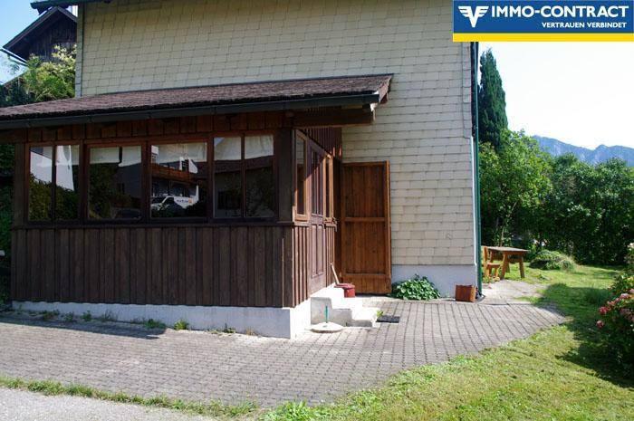 Romatisches Holzhaus am Attersee /  / 4866Unterach / Bild 3