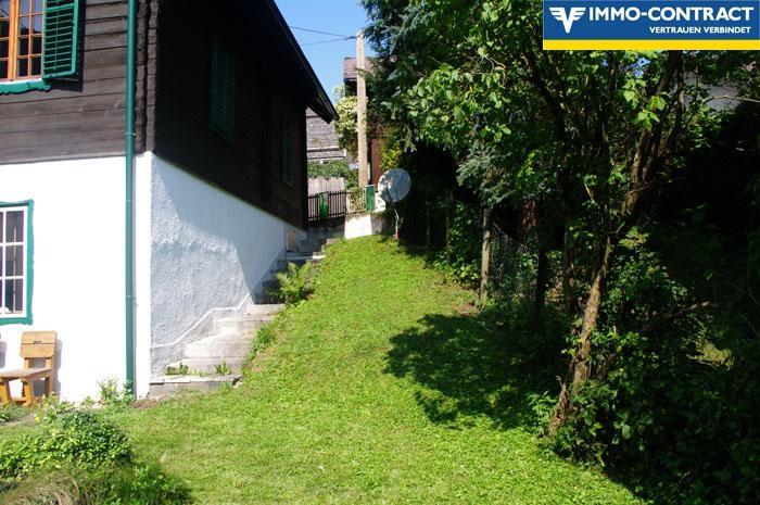 Romatisches Holzhaus am Attersee /  / 4866Unterach / Bild 4
