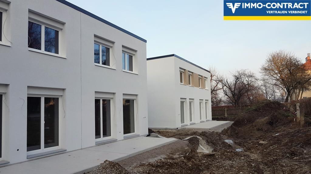 AKTION - Schlüsselfertige Doppelhaushälfte ! ! !