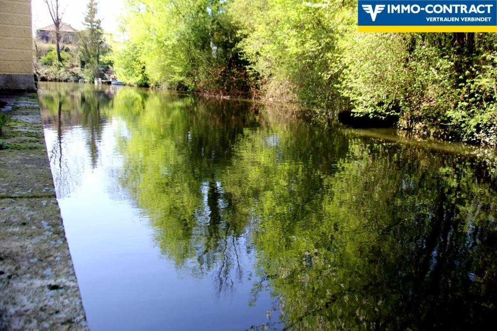 Barockes Wasserschloss Nähe Ried /  / 4971Aurolzmünster / Bild 11