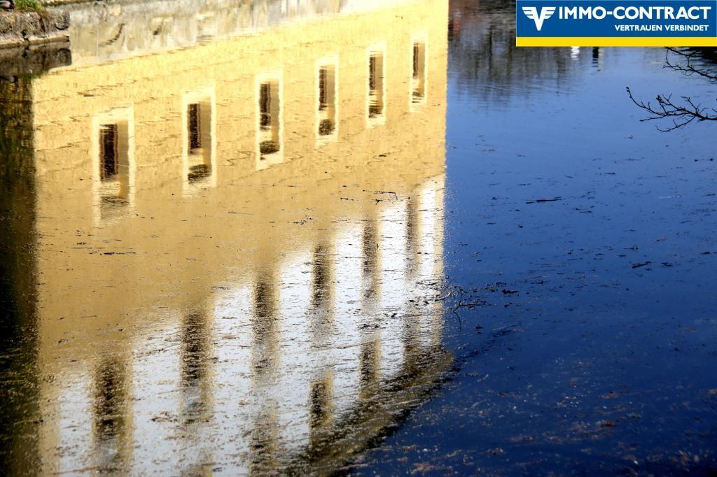 Barockes Wasserschloss Nähe Ried /  / 4971Aurolzmünster / Bild 12