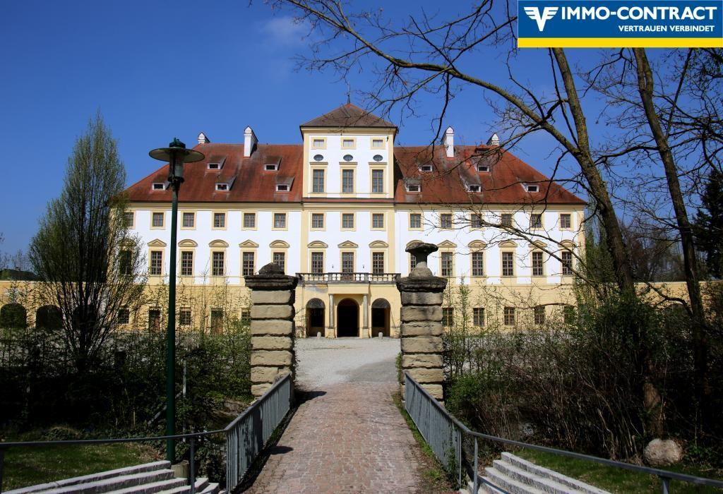 Barockes Wasserschloss Nähe Ried /  / 4971Aurolzmünster / Bild 14