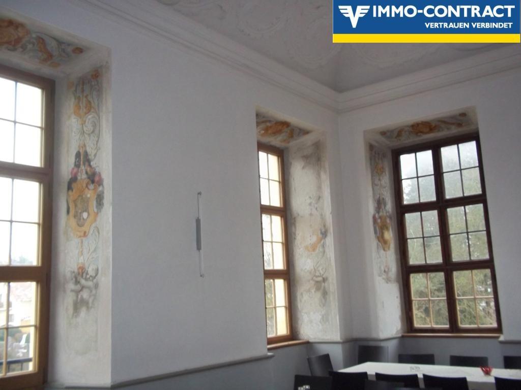 Barockes Wasserschloss Nähe Ried /  / 4971Aurolzmünster / Bild 2