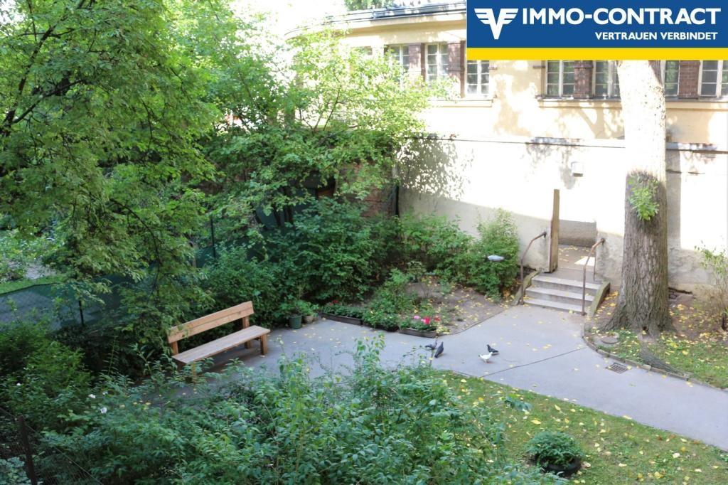 jpgcnt ---- Große WG-geeignete Wohnung oder zwei Wohnungen nebeneinander /  / 1120Wien, Meidling / Bild 3