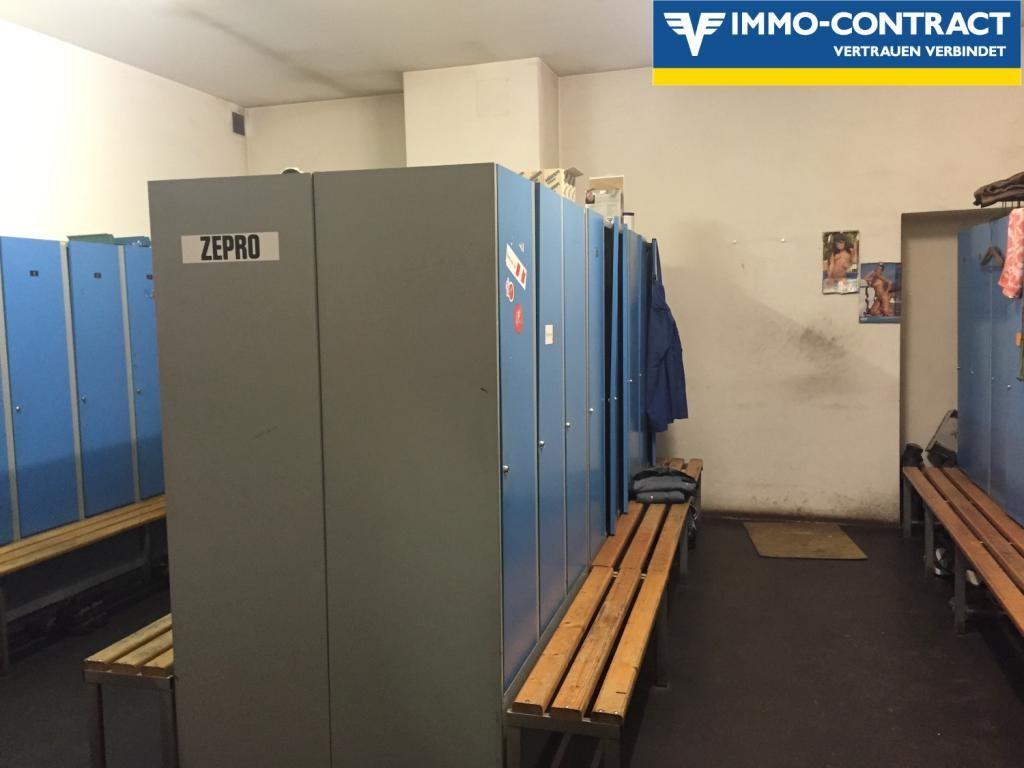 Backsteingebäude: Lager-, Produktions- und Freiflächen, extra Bürohaus /  / 2552Hirtenberg / Bild 4